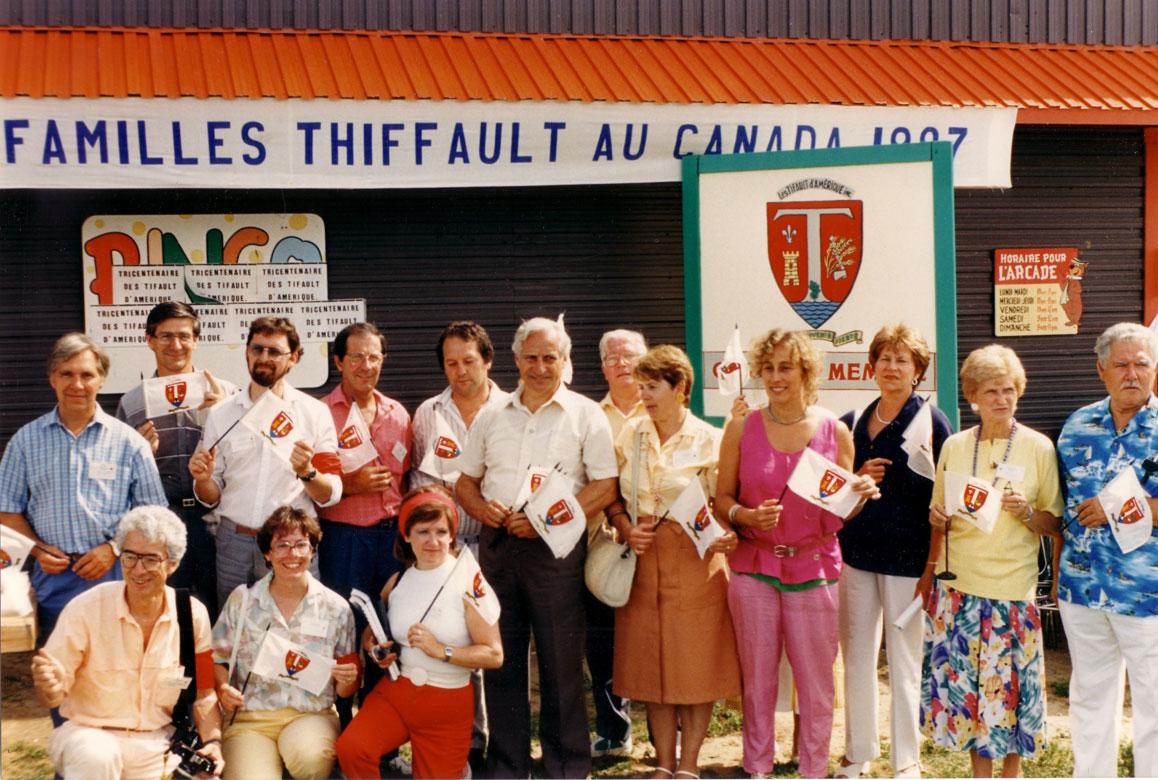 Rassemblement 1987