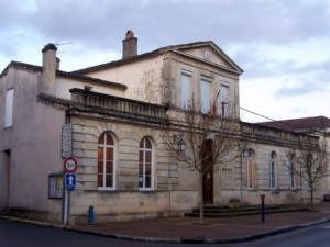 Gironde-sur-Dropt-Mairie