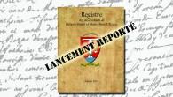 Le comité de généalogie travaille très fort sur le registre des descendants de Jacques Tifault et Marie-Anne L'Écuyer, nos ancêtres. La vente de cet ouvrage important était prévue pour le […]