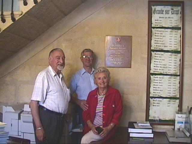 Jean-Yvon et Mimi à G-sur-Dropt-2002