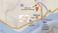 Le rassemblement commencera dès 13 h au Vieux presbytère (340 rue Principale, Batiscan), mais vous pouvez arriver plus tôt à Batiscan pour visiter différents attraits comme le monument sur la […]