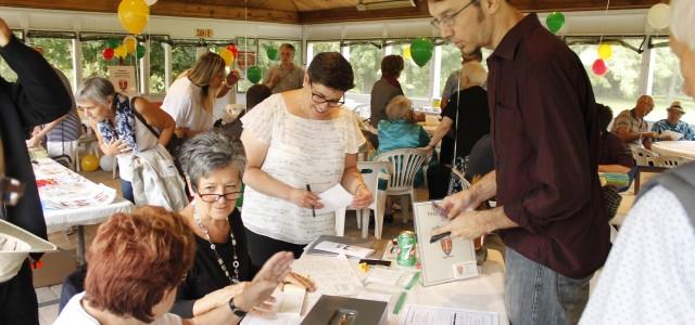 Dans le cadre du Rassemblement 2017 qui avait lieu le 19 août 2017 au Vieux presbytère de Batiscan, nous avons procédé au lancement du Registre des descendants de Jacques Tifault […]