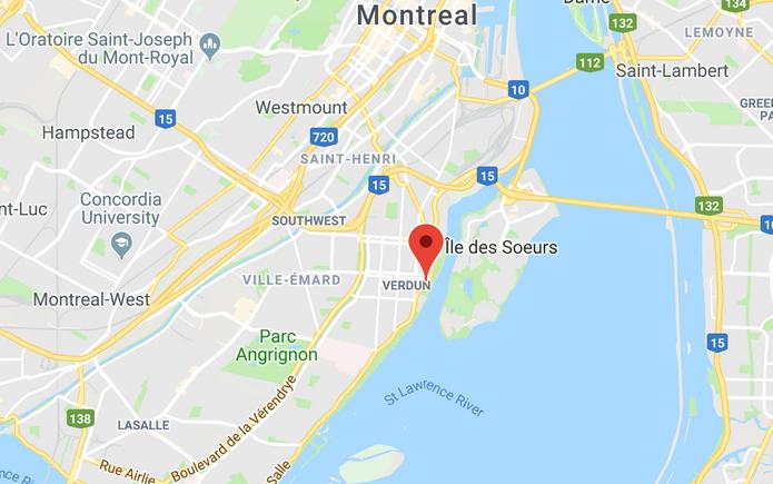 Quai 5160 - Google Maps