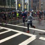 Le marathonien Jean-Luc Thiffeault