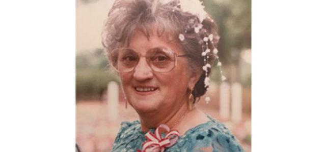 À sa maison (PAT) Montréal, le 13 février 2021, s'est éteinte Madame Fernande Grenier Thiffeault, épouse de feu Marcel Thiffault, à l'âge de 94 ans et 7 mois. La famille […]